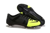Athletic Soccer Shoes
