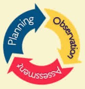 How to plan for your obsevation and carry assessments?