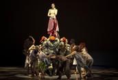 Ballet Clásico de Caracas (Venezuela)