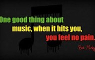 The truth about music