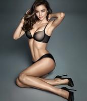 Ideal Female Body Image