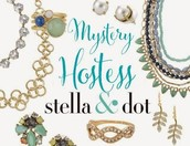 Mystery Hostess Show Ends July 31st!