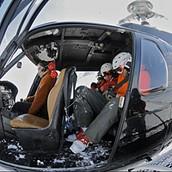 Venez Expérience First Class Alaska Heli Skiing avec Black Ops Valdez !