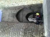herreros fortiifiied gateway