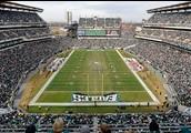 Visitan uno juego de Philadelphia Eagles