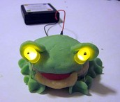 Makey Makeys, Littlebits, Modular Robotics, and Squishy Circuits???  OH....and Legos too!