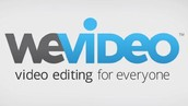 We welcome WeVideo to Webby Wednesday!