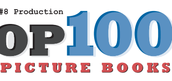 School Library Journal Lists 100 Picture Books