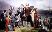 Puritans Religion