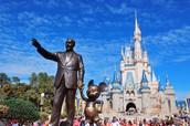Disney's Life