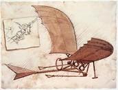 Leonardo Di Vinci invention