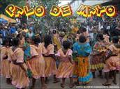 Fiesta of Palo de Mayo