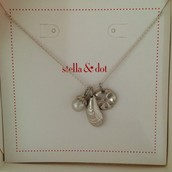 Sea life Charm Necklace $20