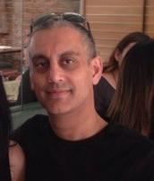 Amar Persaud