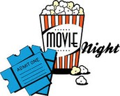 PTA Movie Night is coming soon!