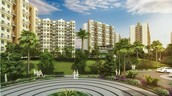 The Way Of Life At Skyi Developers Manas Lake Is Decent, Urban And Lavish