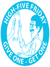 High-Five Friday