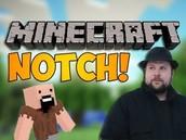He's NOTCH!!!!!!!!!!!!!!!!!!!
