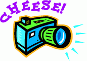 Picture Day is Thursday 9/10