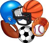 Annual Sports Banquet