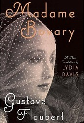 Novel Connection: Madame Bovary by Gustave Flaubert