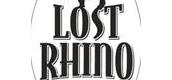 Lost Rhino Jenga Party
