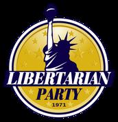 Libertarian Party Symbol