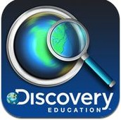 Discovery Education Apps