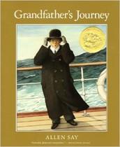 Grandfather's Journey 1994
