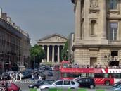 Street Scenes à Paris