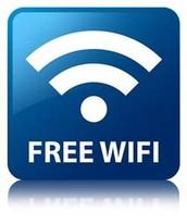Plano Providing Free Wi-Fi