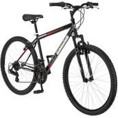 Mountain bike. It's just a cheaper mountain bike!