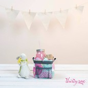 Don't forget to order your Thirty-One Easter Baskets!