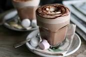 Pourquoi chocolat chaud