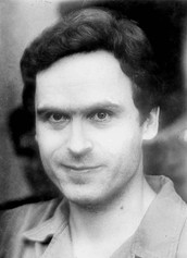 About Ted Bundy
