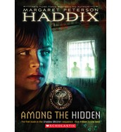 My Review of Among The Hidden