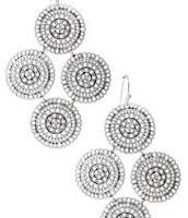 Medina Chandelier earrings