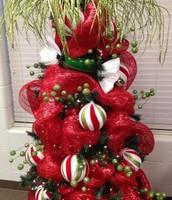 Classroom Christmas Tree