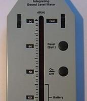 Noise instrument
