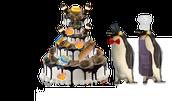 penguin delicays