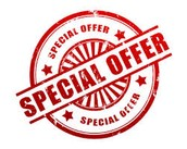 OFFERS! FREE FREE FREE