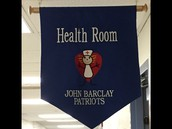 Barclay Health Room News
