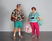 Tourists II