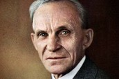Henry Ford(1863-1947):