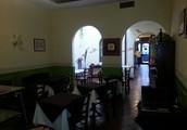 ANTICO CAFE DEL BORGO
