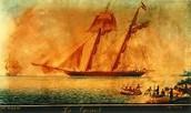 Amistad Ship
