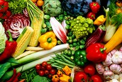 vegetarians have a lower risk of getting...