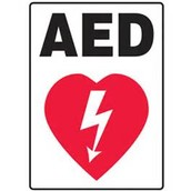 1. AED Monthly Inspections