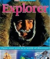 Explorer (ebook!)
