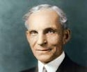 Inventor: Henry Ford